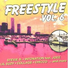 Freestyle Dance Hits Vol.6