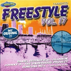 Freestyle Dance Hits Vol.17