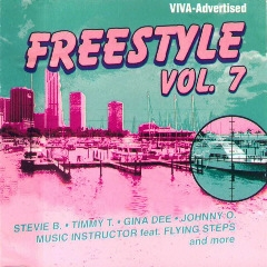 Freestyle Dance Hits Vol.70