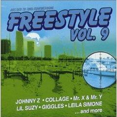 Freestyle Dance Hits Vol.90