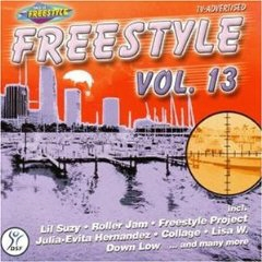 Freestyle Dance Hits Vol.130
