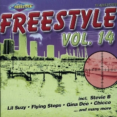 Freestyle Dance Hits Vol.140