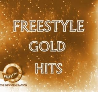 FREESTYLE GOLD HITS