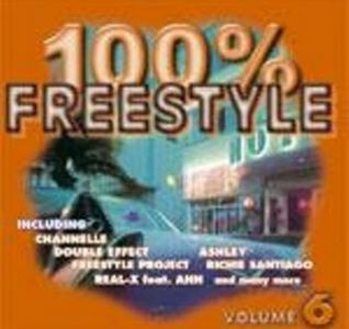 100%Freestyle -Freestyle Allstars 60