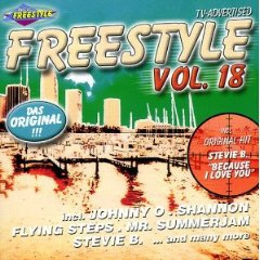 Freestyle Dance Hits Vol.180