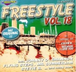 Freestyle Dance Hits Vol.18