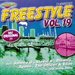 Freestyle Dance Hits Vol.190