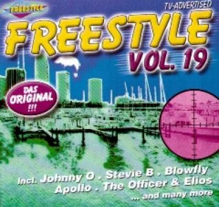 Freestyle Dance Hits Vol.19
