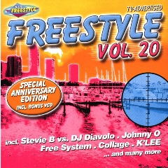 Freestyle Dance Hits Vol.200