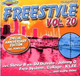 Freestyle Dance Hits Vol.20