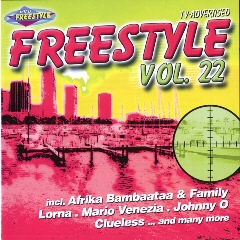 Freestyle Dance Hits Vol.220