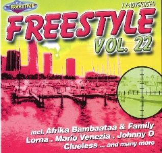 Freestyle Dance Hits Vol.22