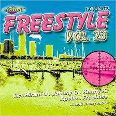 Freestyle Dance Hits Vol.230