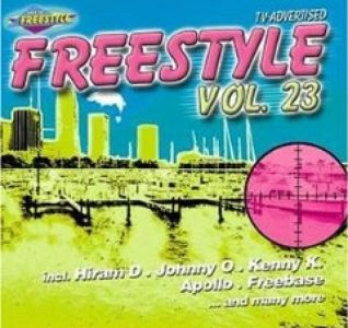 Freestyle Dance Hits Vol.23