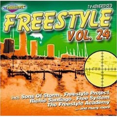Freestyle Dance Hits Vol.240