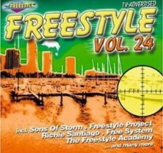 Freestyle Dance Hits Vol.24