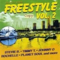 Freestyle Dance Hits Vol.2