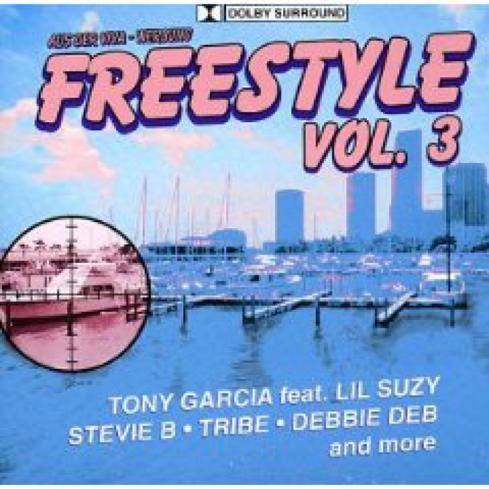 Freestyle Dance Hits Vol.3