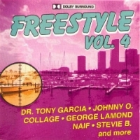 Freestyle Dance Hits Vol.4