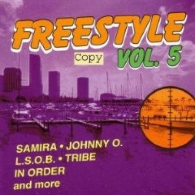 Freestyle Dance Hits Vol.5