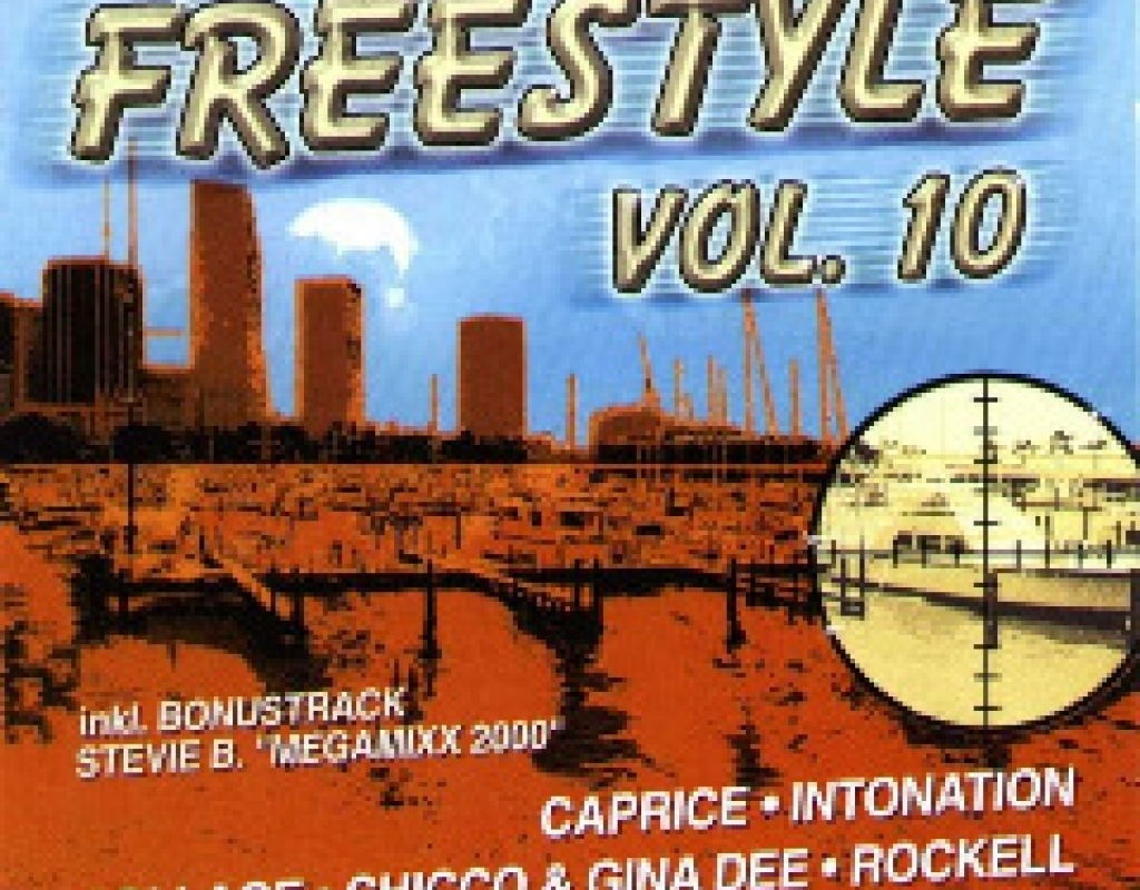 Freestyle Dance Hits Vol.10