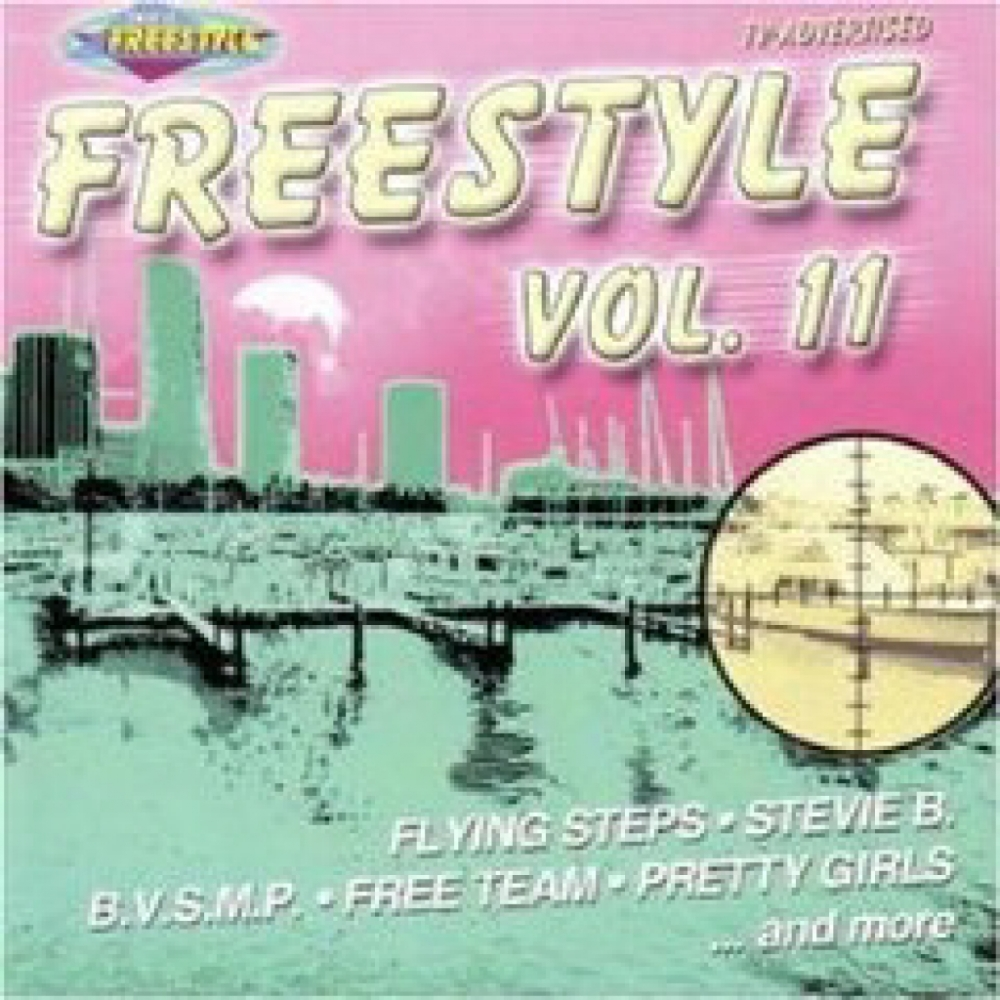 Freestyle Dance Hits Vol.11