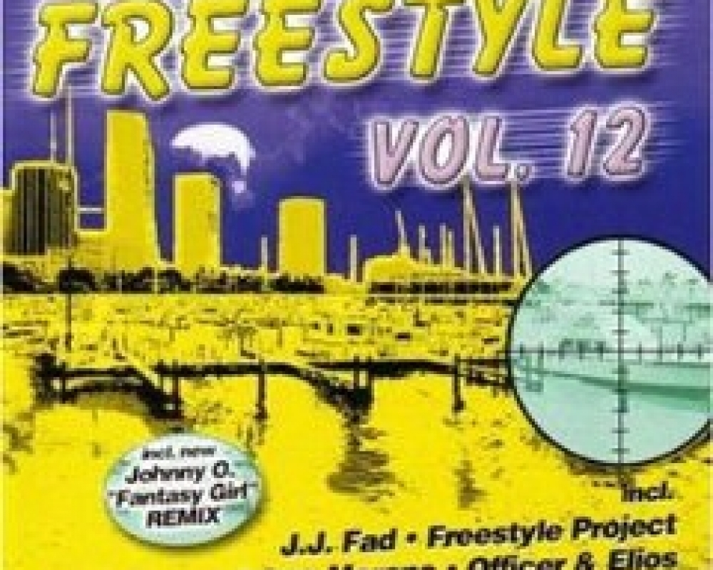 Freestyle Dance Hits Vol.12