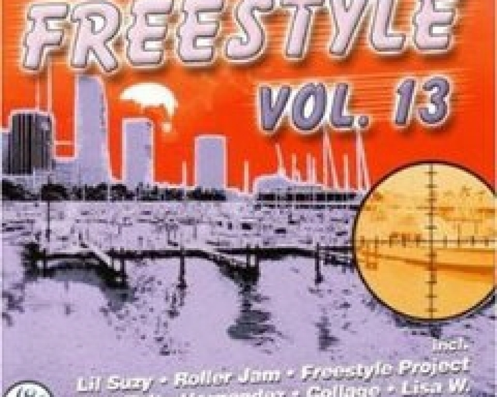 Freestyle Dance Hits Vol.13