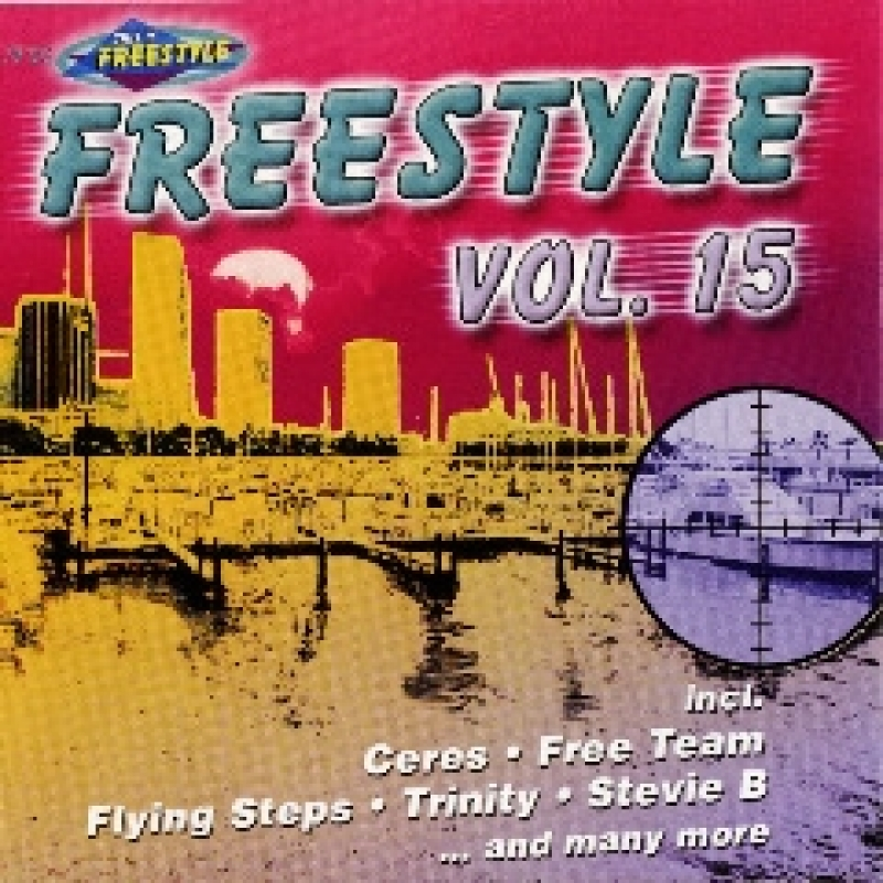 Freestyle Dance Hits Vol.15