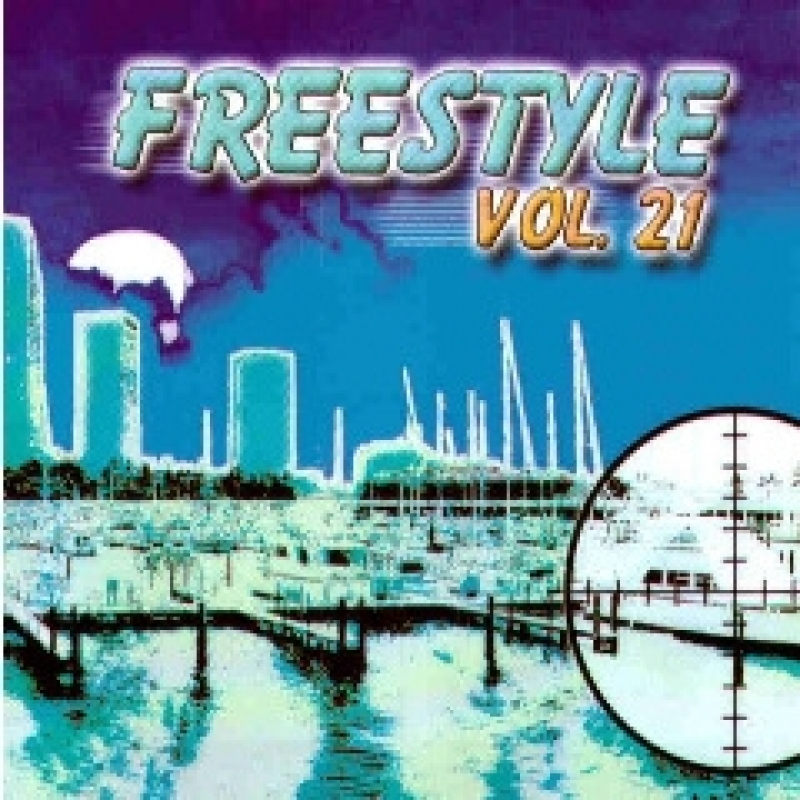 Freestyle Dance Hits Vol.21